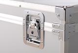 ロータリー錠のイメージ