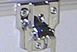 パチン錠のイメージ